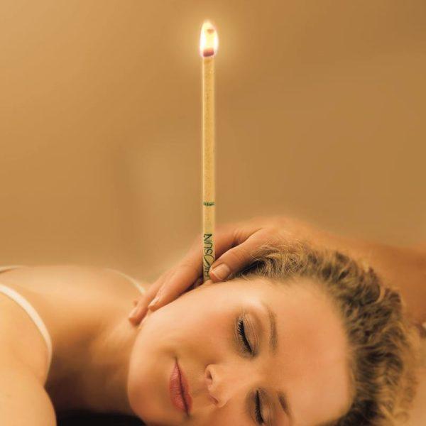Munay Sita Healing Oorkaars Therapie