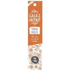Wierook Gaia's Incense fairtrade - Flower Breeze