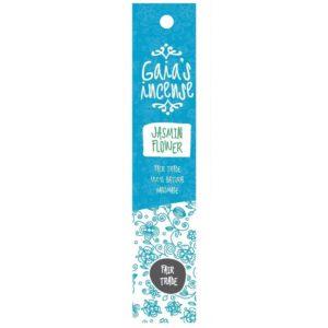 Wierook Gaia's Incense fairtrade - Jasmijn