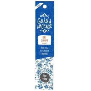 Wierook Gaia's Incense fairtrade - Nag Champa