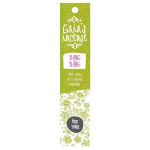 Wierook Gaia's Incense fairtrade - Ylang Ylang