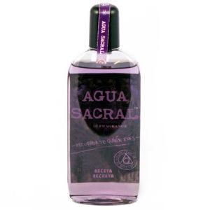 Mystiek Agua Sacral - recuerda te quién eres - grote fles 250 ml.