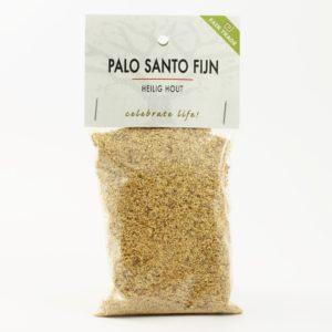 Palo Santo Fairtrade - fijne poeder houtstukjes