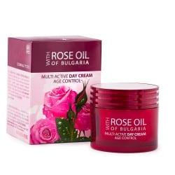 Regina Roses with Rose oil - Multi-actieve dagcrème age control UV filter - 50 ml.