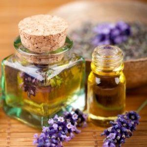 Aromatherapie & Etherische oliën