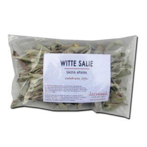 White Sage - Witte salie zeer zuiver en intens - 25 gram