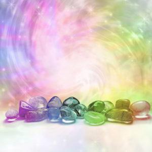 Edelstenen & Happy Stones