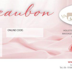 Cadeaubon Webshop