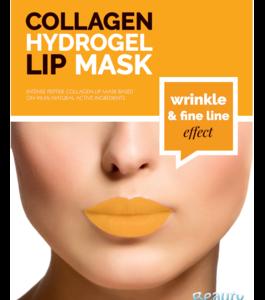 BeautyFace Collageen - Lip en mond masker - Fine line effect