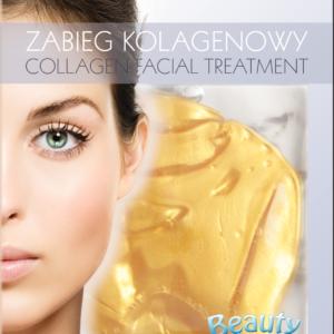 BeautyFace Collageen Maskers