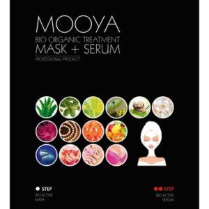 Mooya Bio-organic Home Spa - Koffie Extract