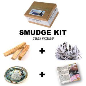 Smudge pakket - zuiveringsritueel - reinig je huis/personen