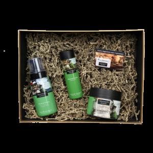 Treatments® Giftbag met DagjeWellness 50% korting entree 2 personen - Mahayana