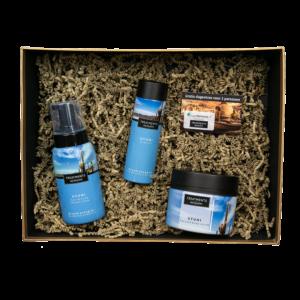 Treatments® Giftbag met DagjeWellness 50% korting entree 2 personen - Uyuni