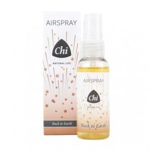 CHI Natural Life - CHI Airspray 50 ml. Back to Earth