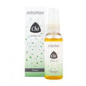 CHI Natural Life - CHI Airspray 50 ml. Flowers