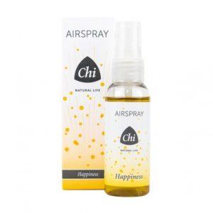 CHI Natural Life - CHI Airspray 50 ml. Happiness