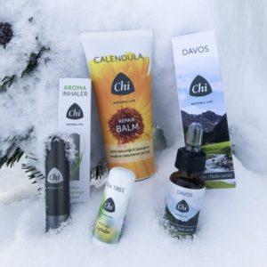 CHI Natural Life - Cadeau Winterpakket