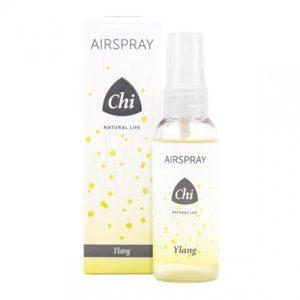 CHI Natural Life - CHI Airspray 50 ml. Ylang