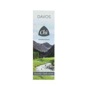 CHI Davos Kuurolie Luchtzuivering - 30 ml.