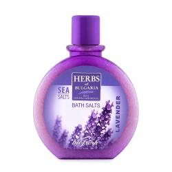 Herbs of Bulgaria - Lavendel Badzout