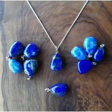 Edelsteen Gezondheidshanger - Lapis Lazuli