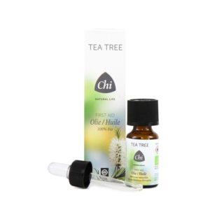 CHI Tea Tree Clean Air Mix olie- luchtzuiverend